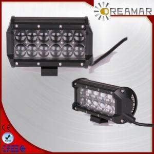 2D, 3D, 4D, 5D 18W, lente de 36W, 72W, 108W, 126W, 180W, 234W, 288W el faro de la barra de luz LED para Jeep, Offroad, Vía