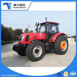 180hp 4WD Grande Ferme/agriculture/AGRI/tracteurs de construction