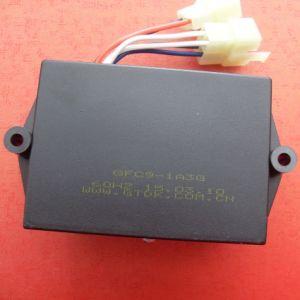 Vervangstukken de van uitstekende kwaliteit van de Generator AVR van Gtdk Gfc9-1A3g 9kw 15kw