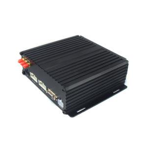 Kanal Ableiter-Karte bewegliches DVR der Qualitäts-4 mit GPS 3G 4G WiFi Ipc G-Fühler