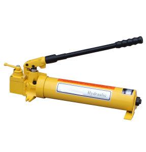 경량 유압 손 기름 펌프