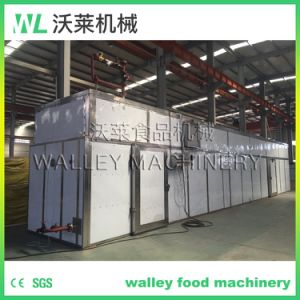 Туннель Hgs осушителя/нержавеющая сталь-лотков для бумаги