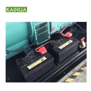 100 KVAのディーゼル発電機セットのスタンバイの定格