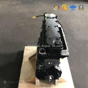 Cummins Qsb6.7の長いブロックベースディーゼル機関のトラック