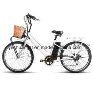36V 250W Europa Popular E moto, bicicleta eléctrica ayuda del pedal