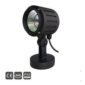 IP65 10W COB LED basse tension Spot de paysage