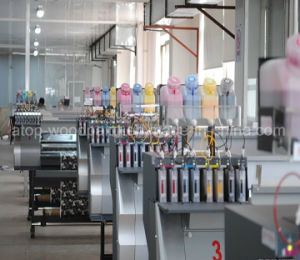 DowlingペーパーSytheticペーパーPVC PEペットのための高品質紫外線LEDのインク