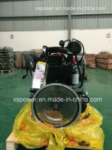 산업 건축기계를 위한 Dongfeng Cummins 디젤 엔진 4BTA3.9-C80