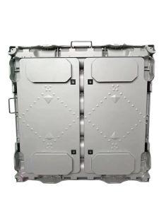 最もよい眺めの視力P10 960*960mmの屋外の取り外し可能な使用料のLED表示