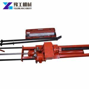 Perforatrice dell'impianto di perforazione di trivello di memoria dell'impianto di perforazione di trivello di memoria di esplorazione
