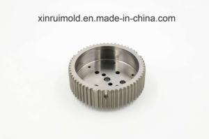 Fil d'acier de haute précision toute partie de coupe du rouleau de bague de base du moule