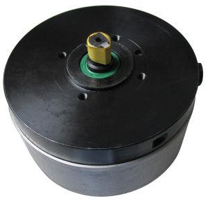 ピストン・ポンプのRk放射状のシリーズ