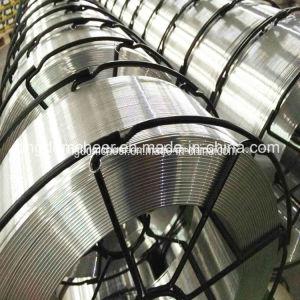 Collegare di saldatura di MIG di alluminio e di alluminio della lega