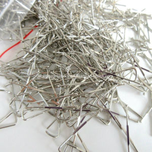 Vlakke Staaf X van het roestvrij staal de Klem van het Overhemd van het Metaal van de Vorm voor Koker