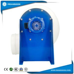200 de plastic Ventilator van de Uitlaat van het Laboratorium