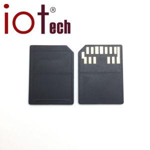 Multi Media Card MMC Plus 128 МБ 13 контакты карты памяти