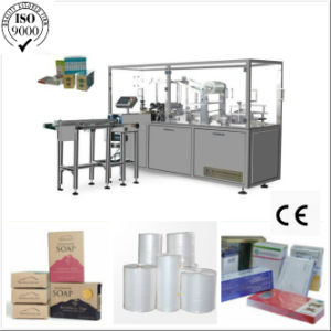 Machine de conditionnement des aliments populaires automatique