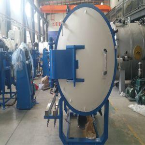 安定した品質の真空の抵抗炉