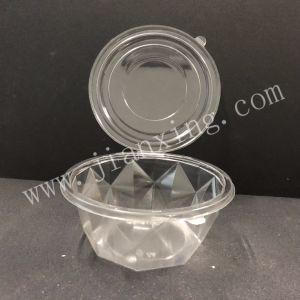 24oz ясно раунда продукты OEM пластиковый контейнер Фруктовый Салат