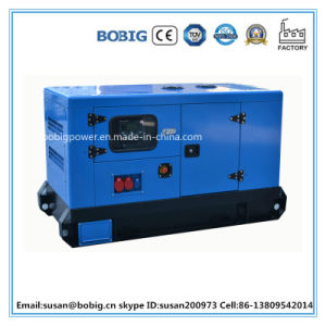 증명서를 주는 Ce&ISO를 가진 8kVA-33kVA Yangdong 엔진 디젤 엔진 발전기