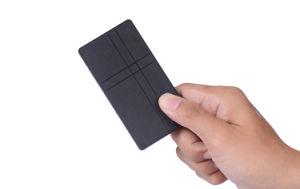 GPS Tracker для багажа, также поддерживает технологию Bluetooth, датчик освещенности для защиты от краж (GPT15)
