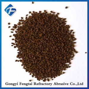 Déposer de sable de manganèse de haute qualité de manganèse et fer à repasser pour la purification de l'eau