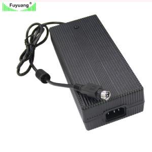 Ce, FCC, RoHS перечисленных ETL AC адаптер питания постоянного тока 24 В 10 А питания 24В пост. тока