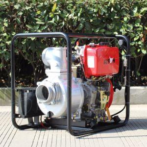 Bison Bsd40 4'' el riego mejor precio del gasóleo conjunto de la bomba de agua