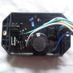 5kw 3 collegare diesel del generatore AVR 14 di fase superiori