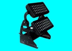 Doble capa resistente al agua de la luz de foco LED