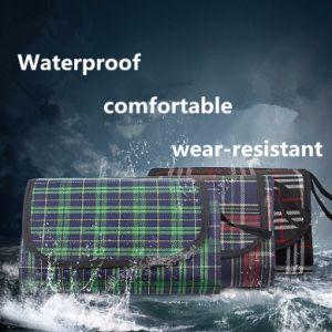 浜のピクニックマットの中国の防水Foldable屋外のキャンプ製造業者