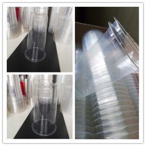Máquina Automática de Termoformagem para Copa de Plástico