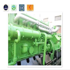 230V/400V grupo electrógeno de Gas Natural con motor de combustión interna