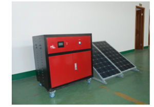 2000W de Generator van de zonneMacht