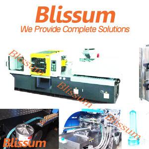 水平のPlastic Injection MachineかBottle Preform Injection Molding Machine/Equipment/System
