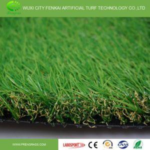 美化のための工場4カラー耐久の人工的な芝生