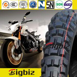 Reifen-Liste, Spitzenmarken-Motorrad-Gummireifen, Straßen-Motorrad-Gummireifen 3.25-18.