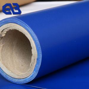 Coperchio della tela incatramata del tessuto del PVC impermeabile del camion e del rimorchio