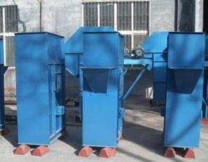 金の中国の製造業者からのISO9001高い発電の食糧かポートまたは石炭またはバケツエレベーター