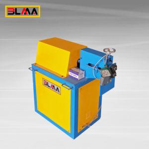 回転式ベンダーTennyingおよびアルミニウム円形の金属の管のための配線機械