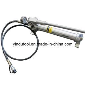 Pompa a mano idraulica della lega di alluminio di alta qualità (CP-700A)