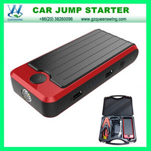 Dispositivo d'avviamento portatile di salto dell'automobile della Banca di potere (con la torcia elettrica del LED)