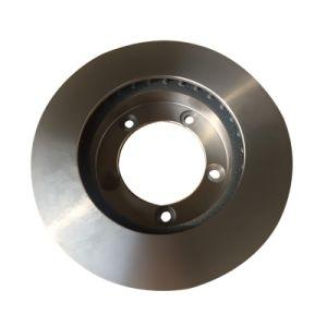 O tambor de travão de disco de freio; 1154200072 1264230012 1154230412; para Benz