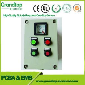 고전압과 낮은 전압 발전소 시스템을%s 완전한 스위치 내각