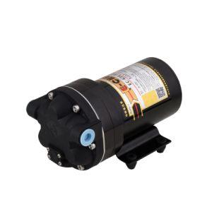 Pompe à eau électrique 4.8lpm@100psi max. 170psi RO commerciales 624