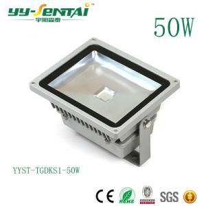Holofote Externo 50W Projector LED de iluminação da lâmpada