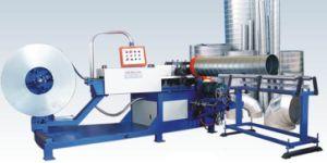 Воздуховод со спиральными Lxa-100/1600 машины