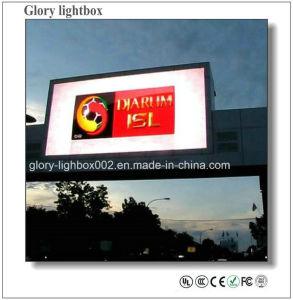 P20 High Way Affichage LED de la publicité pour long temps de la vie