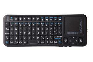 KP-810-10A draadloos Handbediend Toetsenbord
