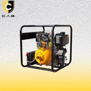2 pulgadas de alta presión gasóleo la bomba de agua